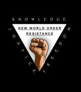 Resistiendo al nuevo orden mundial