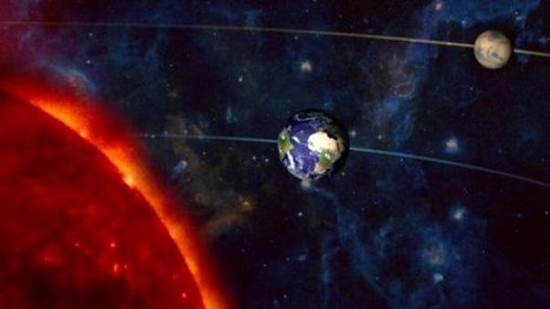 Marte se alinea hoy con la Tierra y lucirá gigante en el cielo – RT