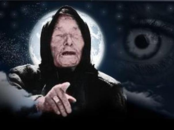 Famosa bruja europea predijo las catástrofes que ocurrirán desde el 2015 hasta el fin total del mundo